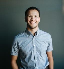 Ben Parker Profile Picture