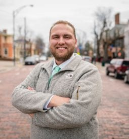 Ryan Hoffman Profile Picture