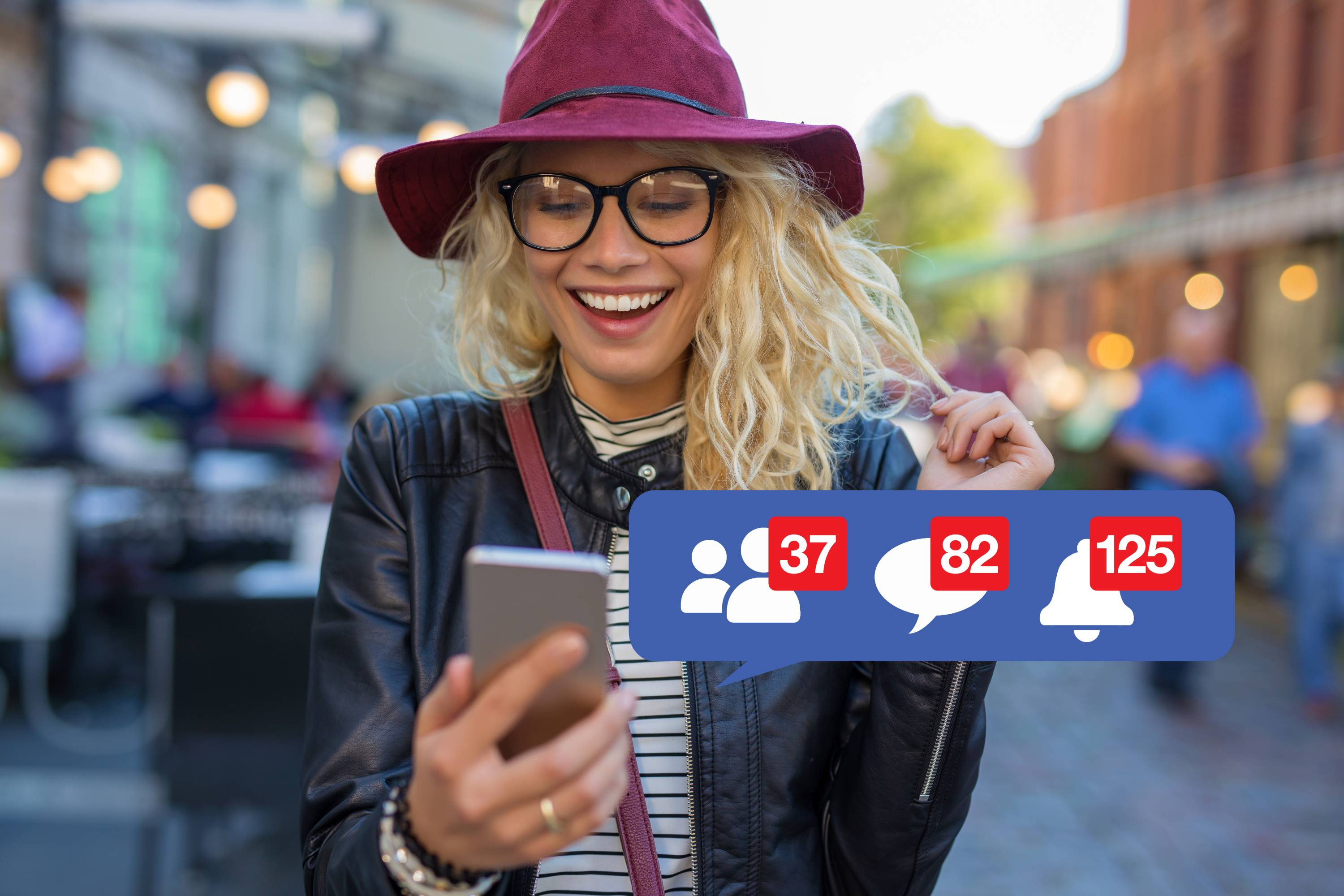 The Definitive Guide to Marketing on Facebook for Small Businesses
