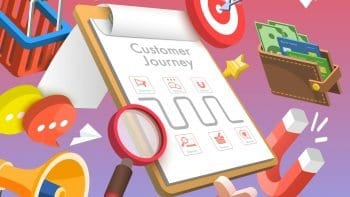 Ultimate Guide to Creating a Customer Journey Map for Small Businesses